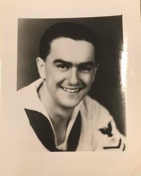 Heinz Thiele USNA 1941