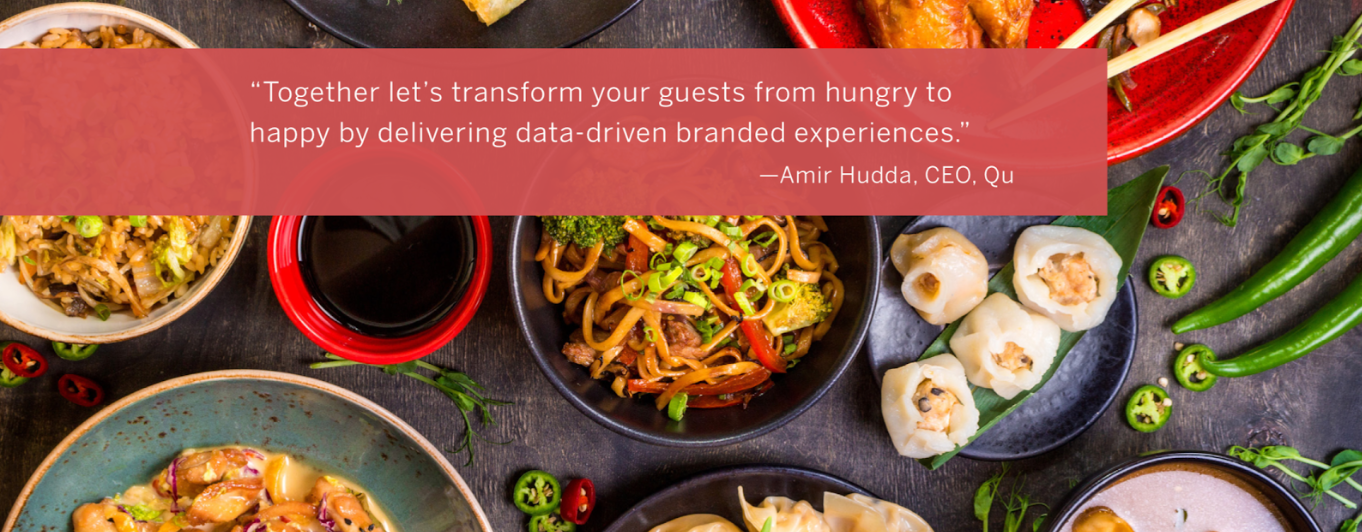 Restaurant Chains Can Use POS to Transform Guests from Hungry to Happy