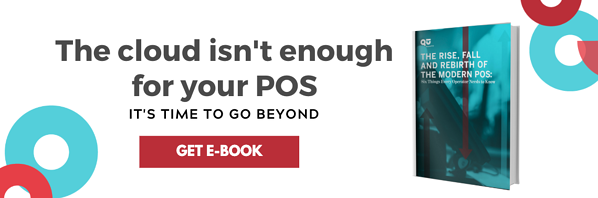 Get Rise & Fall of Modern POS E-Book