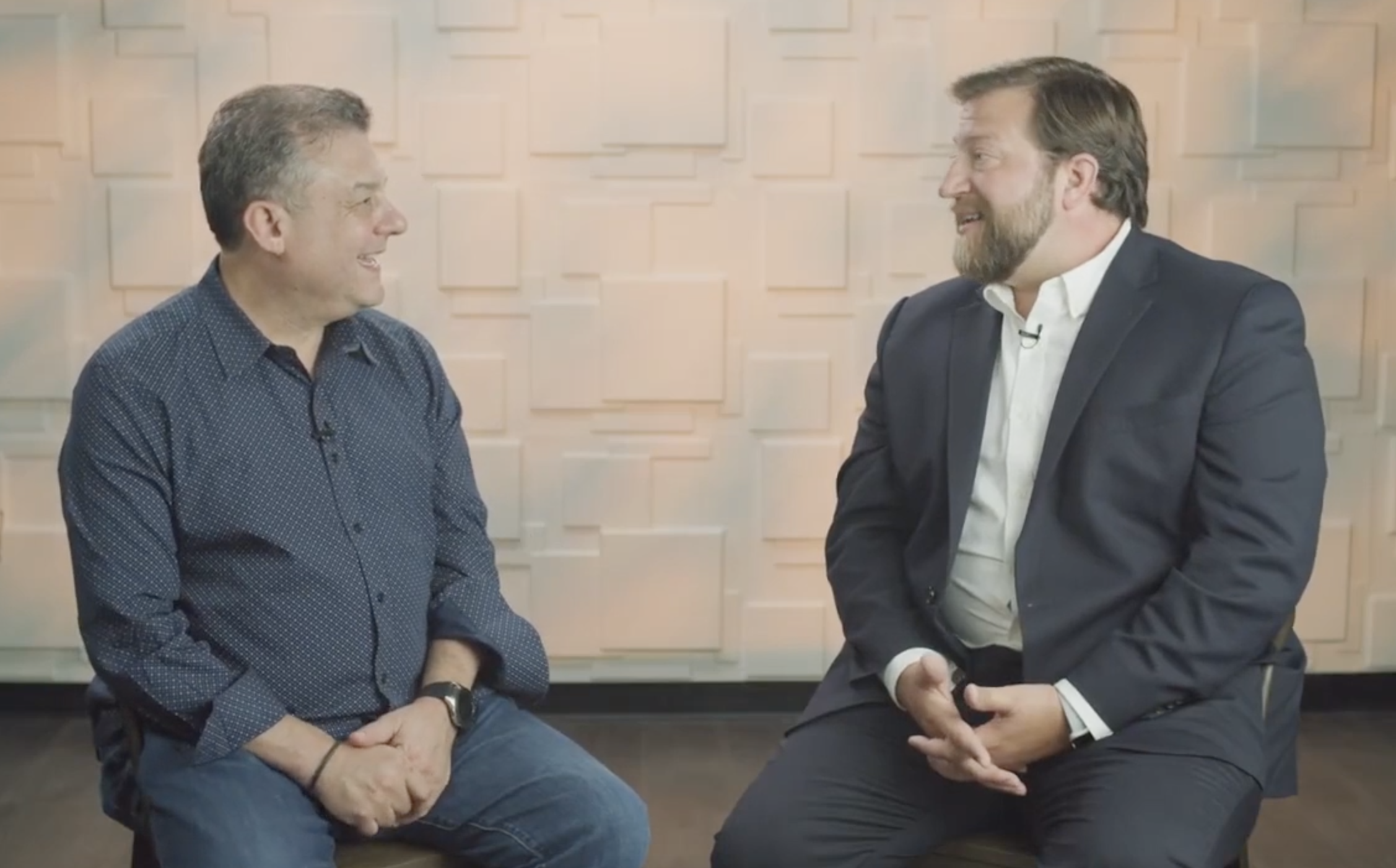 Rob Grimes & Niko Papademetriou Discuss Restaurant Technology